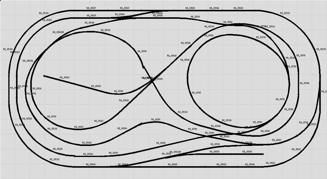 Schema circuit train electrique ~ Train Bois Electrique